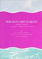 Cover image for Merchant ship stability