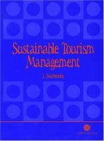 Cover image for Sustainable tourism management