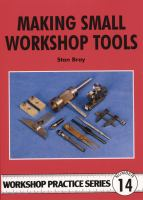 Cover image for Making small workshop tools