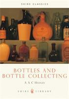 Cover image for Bottles and bottles collecting