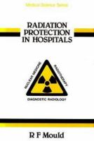 Cover image for Radiation protection in hospitals