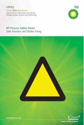Cover image for Safe furnace and boiler firing