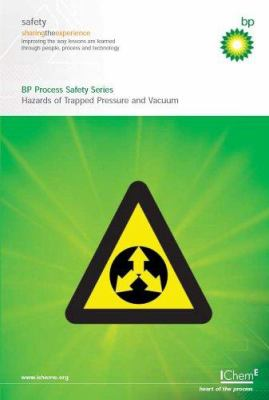 Cover image for Hazards of trapped pressure and vacuum