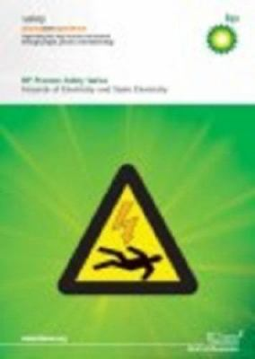 Cover image for Hazards of electricity and static electricity
