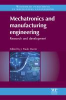 Cover image for Mechatronics and manufacturing engineering : research and development