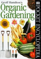 Cover image for ORGANIC GARDENING