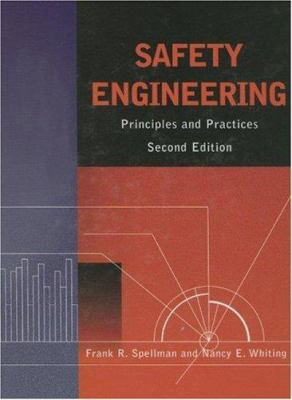 Cover image for Safety engineering : principles and practices