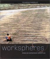 Cover image for Workspheres : design and contemporary work styles