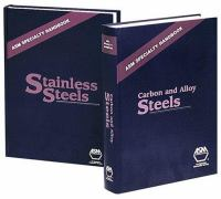 Cover image for Carbon and alloy steels