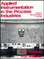 Cover image for Applied instrumentation in the process industries