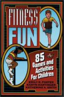 Cover image for Fitness fun