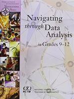Cover image for Navigating through data analysis in grades 9-12