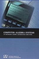 Cover image for Computer algebra systems in secondary school mathematics education