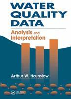Cover image for Water quality data : analysis and interpretation