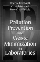 Cover image for Pollution prevention and waste minimization in laboratories