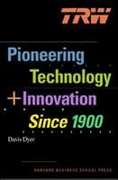 Cover image for TRW : pioneering technology and innovation since 1900