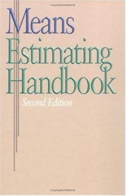 Cover image for Means estimating handbook