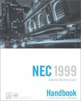 Cover image for National electrical code handbook