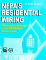 Cover image for NFPA's residential wiring : a practical guide based on the 2002 National Electrical Code