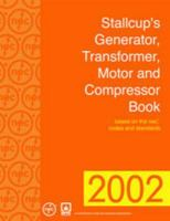 Cover image for Stallcup's generator, transformer, motor and compressor book