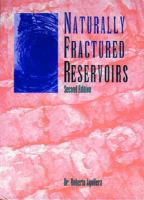 Cover image for Naturally fractured reservoirs