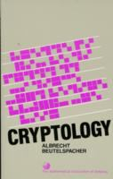 Cover image for Cryptology