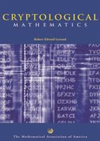 Cover image for Cryptological mathematics
