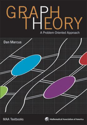Cover image for Graph theory : a problem oriented approach