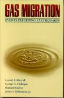 Cover image for Gas migration : events preceding earthquakes