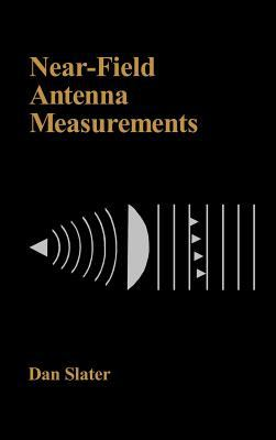 Cover image for Near-field antenna measurements