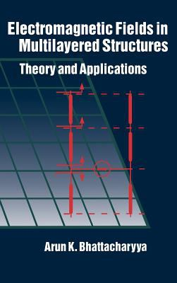 Cover image for Electromagnetic fields in multilayered structures : theory and applications