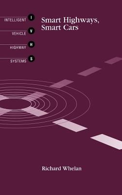 Cover image for Smart highways, smart cars