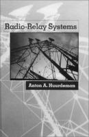 Cover image for Radio-relay systems