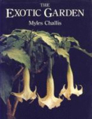 Cover image for The exotic garden