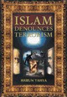 Cover image for Islam denounces terrorism