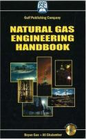 Cover image for Natural gas engineering handbook
