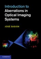 Cover image for Introduction to aberrations in optical imaging systems