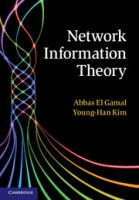 Cover image for Network information theory