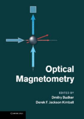 Cover image for Optical magnetometry