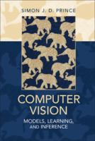 Cover image for Computer vision : models, learning, and inference