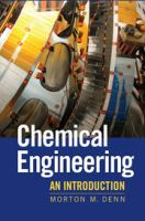 Cover image for Chemical engineering : a new introduction