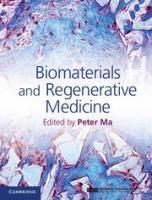 Cover image for Biomaterials and regenerative medicine
