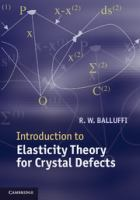 Cover image for Introduction to elasticity theory for crystal defects