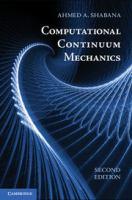 Cover image for Computational continuum mechanics