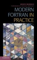 Cover image for Modern Fortran in practice