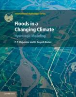 Cover image for Floods in a changing climate. Hydrologic modeling