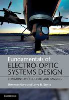Cover image for Fundamentals of electro-optic systems design : communications, lidar, and imaging