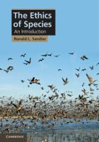 Cover image for The ethics of species : an introduction