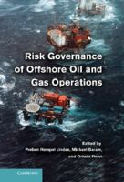 Cover image for Risk governance of offshore oil and gas operations