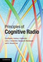 Cover image for Principles of cognitive radio